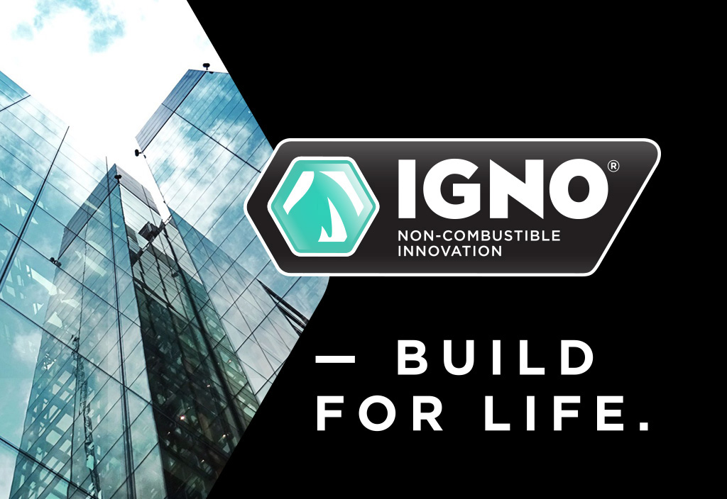 Igno - Build For Life