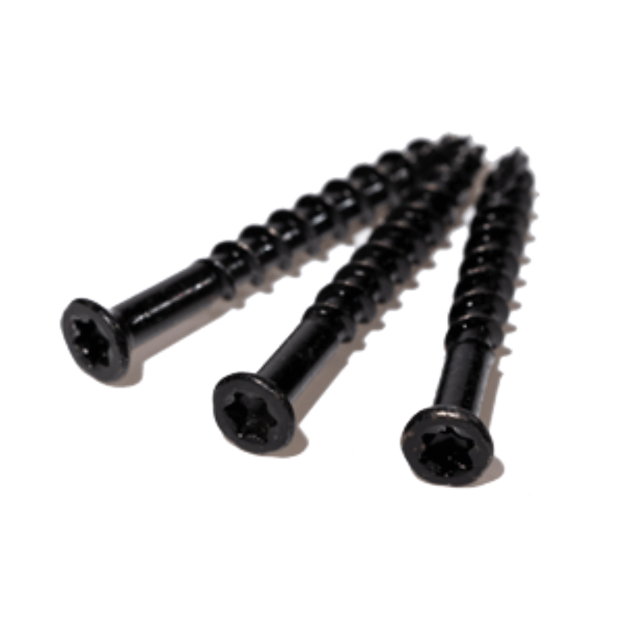 38mm self-drilling screw for T-Clips (Part number: 49.1019)