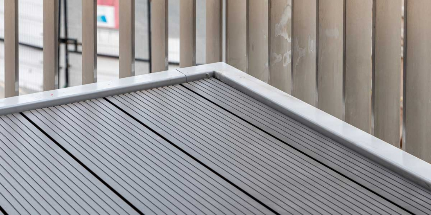 ryno alu terrace aluminium deck boards