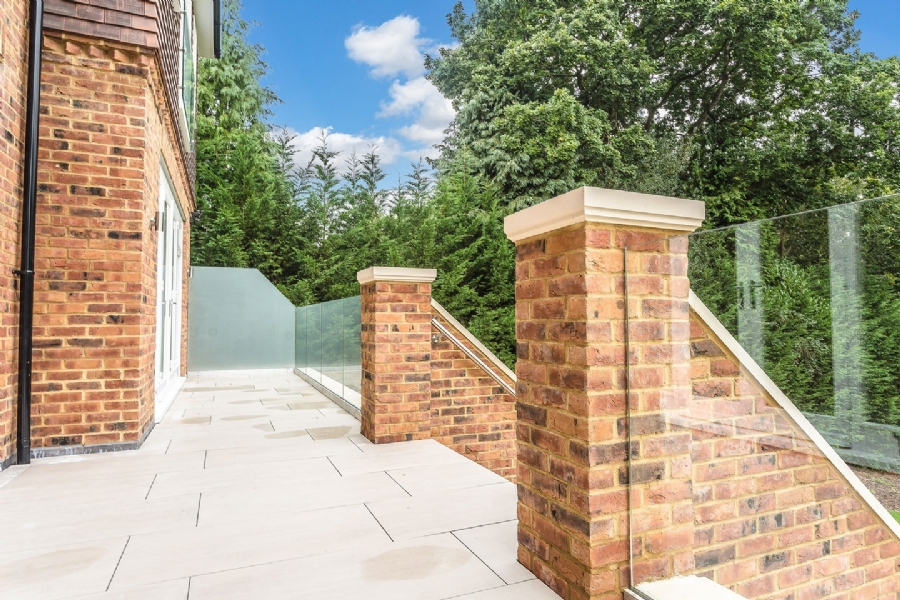 Case Study: Luxury Surrey Residence