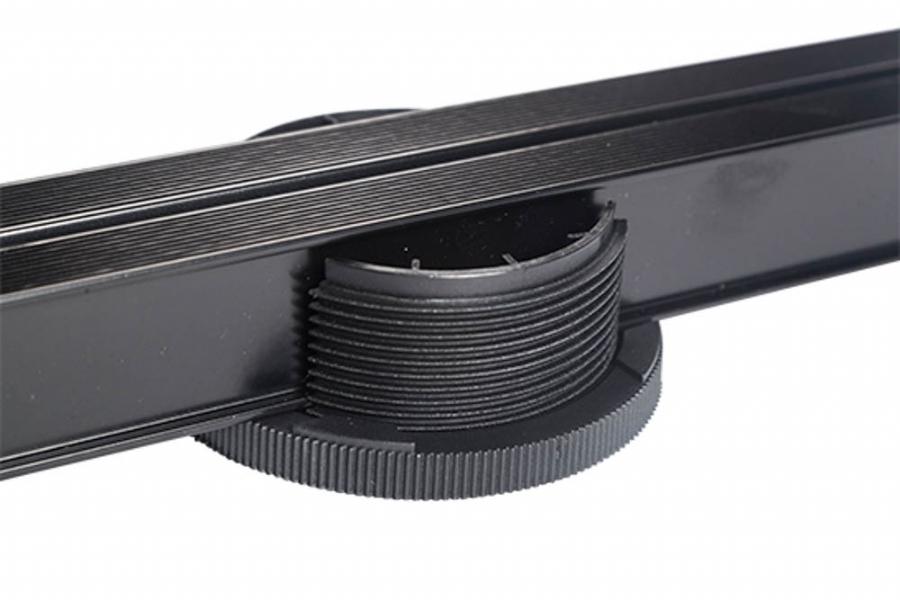 Ryno Launches Innovative 22mm Aluminium Decking Joist