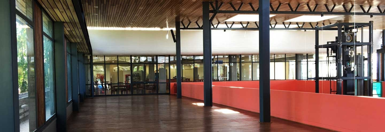 Ryno Chosen For Kilimanjaro International Airport Flooring