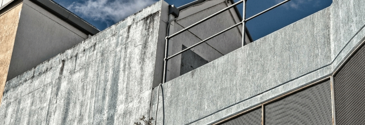 How to Prevent Common Parapet Issues