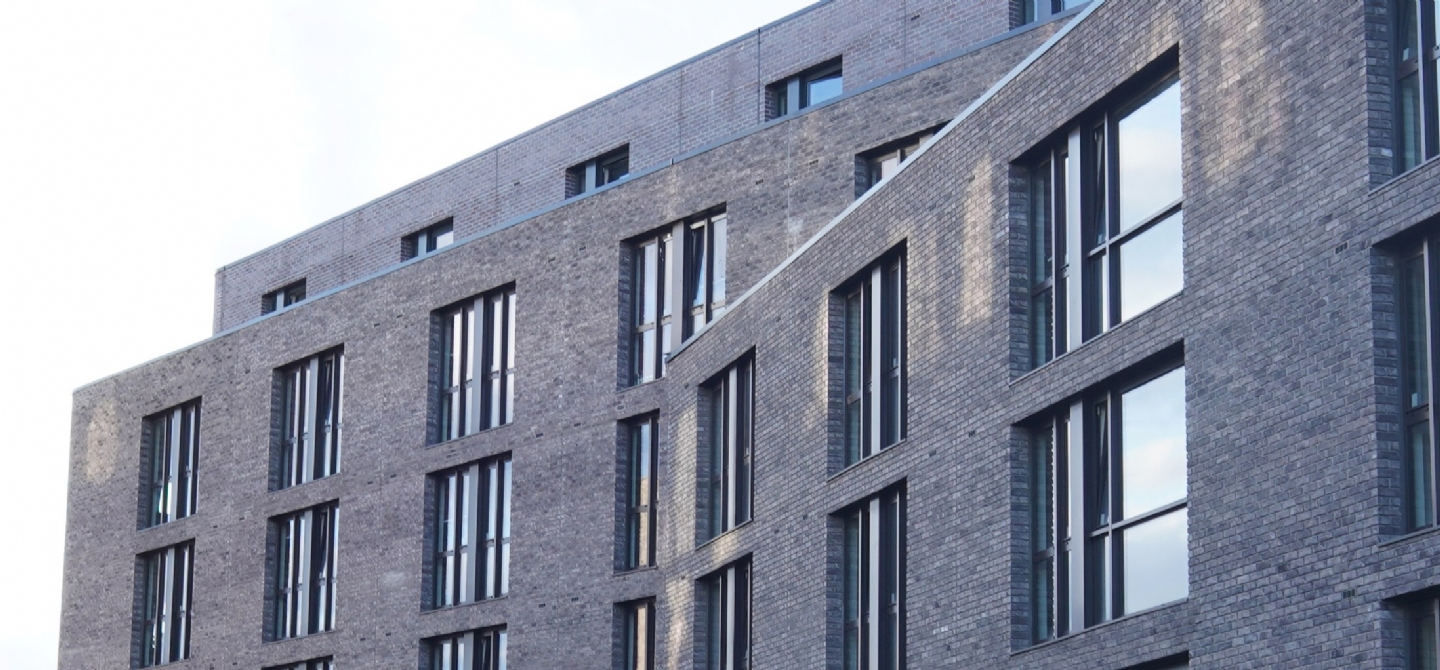 Case Study: Powis Place Student Residencies, Aberdeen