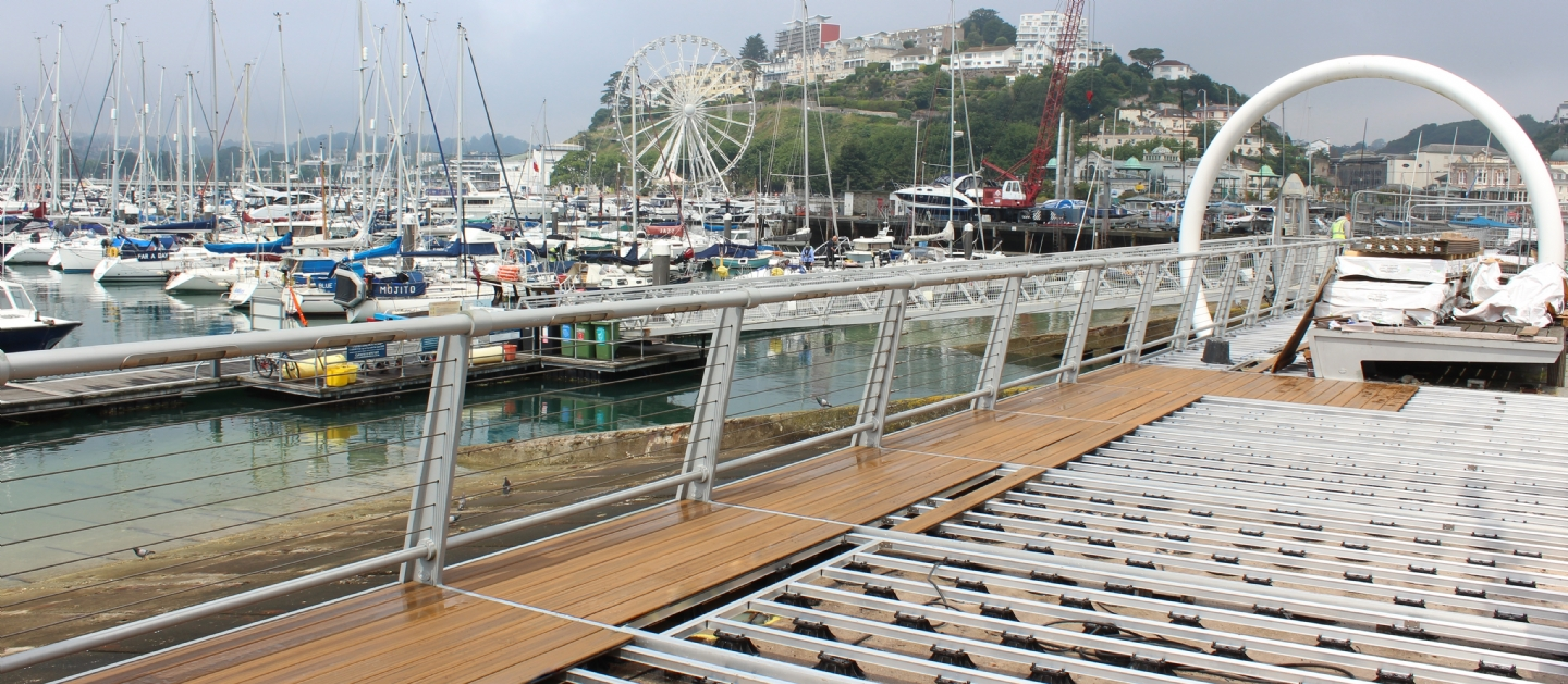 Case Study: Beacon Quay, Torquay