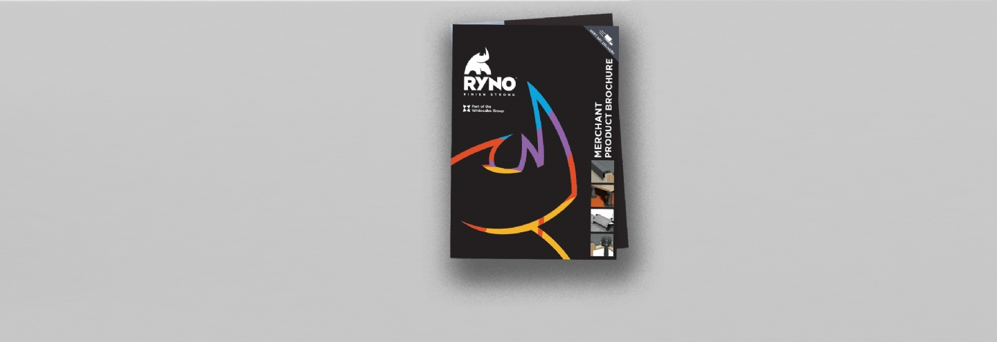 Ryno Merchant Product Brochure Launched