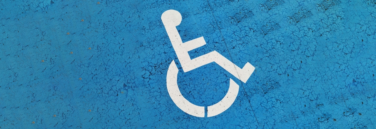 Ramp up the accessibility