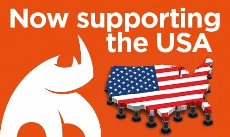 New US Distributor Agreement