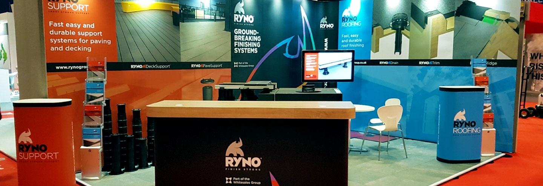 Ryno Roundup @ RCI Show 2017